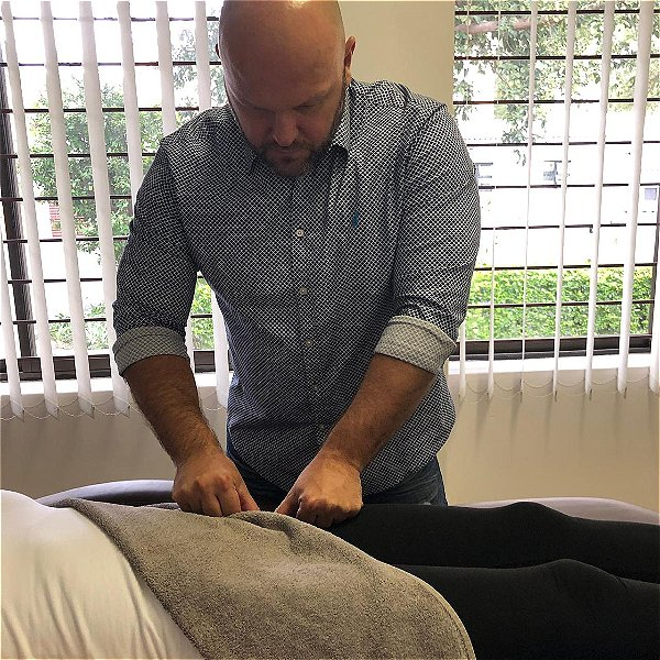 Bowen therapy is for all types of alterntive medicne options